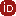 ORCID iD icon